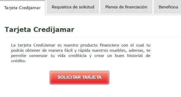 créditos jamar