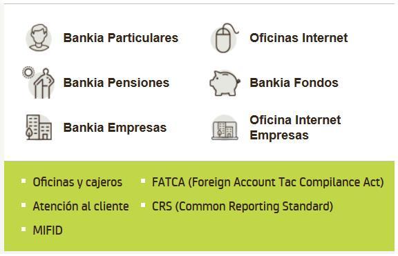 Bankia clientes accede ahora al portal online 2017 for Bankia oficina online