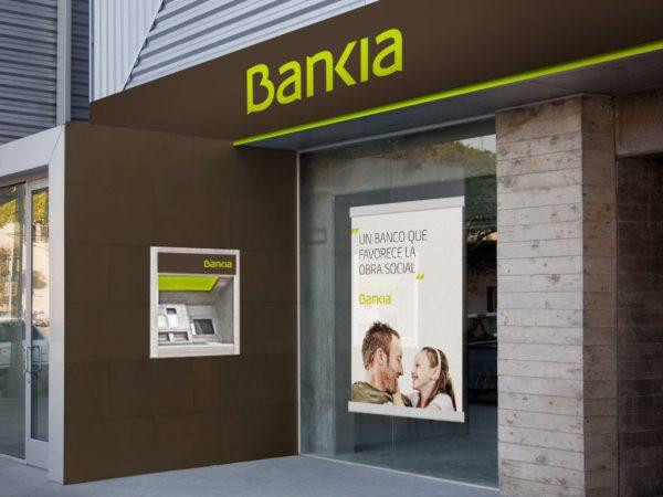 Bankia barcelona oficinas horarios y direcciones 2019 for Oficinas seguridad social barcelona horarios