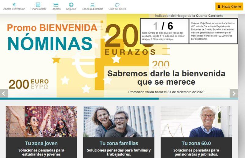Particulares - Cajamar Caja Rural